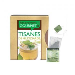 Assortiment gourmet bio Tisanes de Hildegarde