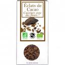 Fleurs à Croquer Bio, Eclats de Cacao