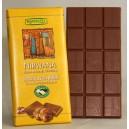 Tablette Chocolat Bio Nirwana